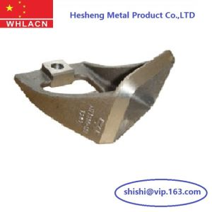 Stainless Steel Precision Investment Casting Railway Auto Parts pictures & photos