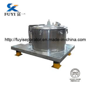 Large Capacity Bowl Separator for Grease Removing