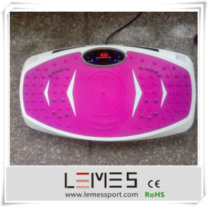 Oscillation Vibration Plate Magneto Therapy Vibration Machine pictures & photos