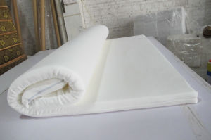 Factory Price 3 Inch Memory Foam Mattress Topper Wholesale pictures & photos