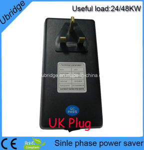 2016 New Arrival Power Saver (UBT6) with 100% ABS Material pictures & photos