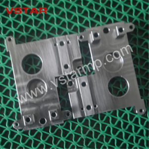 Customized High Precision Steel CNC Machining Motorcycle Part pictures & photos