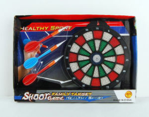 Sport Toy Boy Toy Target Game (H3342030) pictures & photos