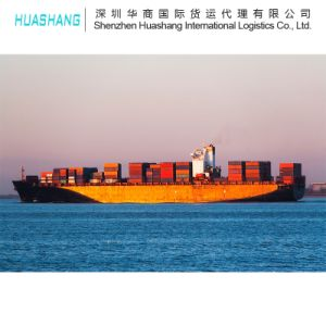 International Maritime From China Shipping Service