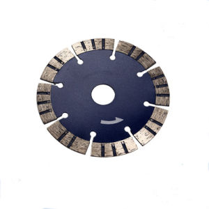 Circular Saw Blade Dry Cutting Stone