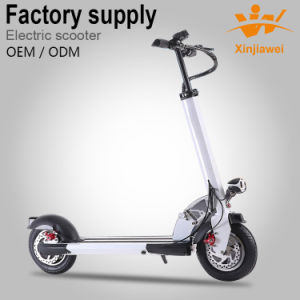 Fashionable City Electric Skateboard Foldable Electric Scooter pictures & photos