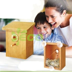 Window Mounted Birdhouse China Manufacturer pictures & photos