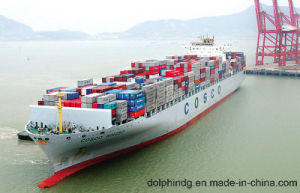 Fast Ocean Shipping From China to Greece