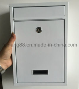 Fq-J107 Modern Mailbox Can Wall Mounted pictures & photos