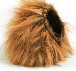 Cute Lion Wig Hair Pet Headgear pictures & photos