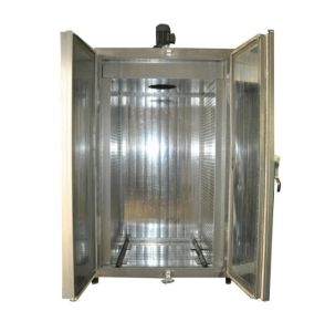 Powder Coating Convection Cure Ovens pictures & photos