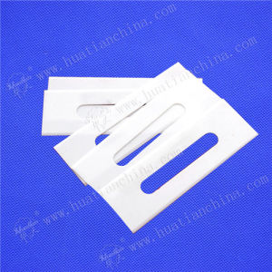 Good Sharpness Zirconia Ceramic Cutter Blade