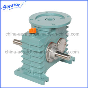 Taiwanese Type Gear Speed Reducer for Paddle Wheel Aerator