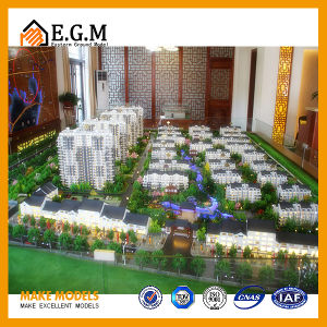 Residential Building Models/Project Building Model /Real Estate Model/Apartment Model