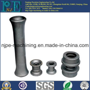 Custom Steel Investment Casting Pipe Fittings