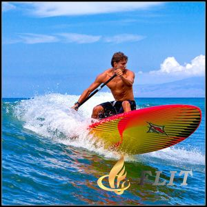 Korean Drop Stitch Made Inflatable Sup Surfboard with High Quality pictures & photos