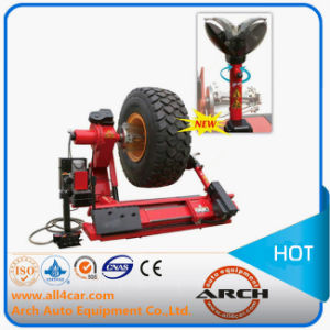Automatic Truck Tire/Tyre Changer (AAE-TC123A) pictures & photos