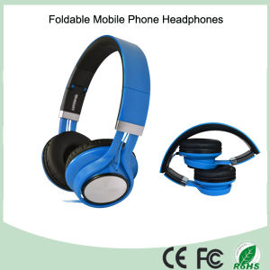 Mobile Phone Accessory Foldable Earphone (K-09M) pictures & photos