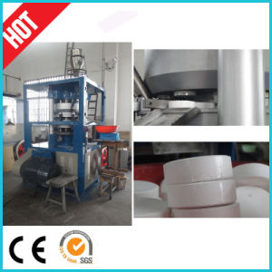 High Pressure Large Chemical Rotary Tableting Press Machinery pictures & photos