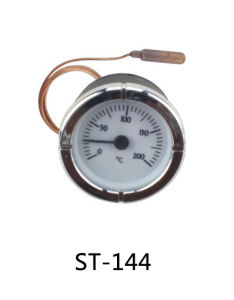 St-144 Capillary Tube Thermometer pictures & photos