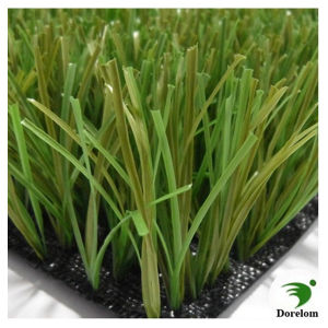 Outdoor Artificial Football Grass, Synthetic Soccer Grass, Factory Wholesale with Best Price, CE, SGS