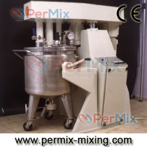 China Multi-Shaft Processor (PMS series, PMS-200) - China