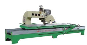 Marble Blade Edge Cutting Machine by Manual (ZDQ-300) pictures & photos