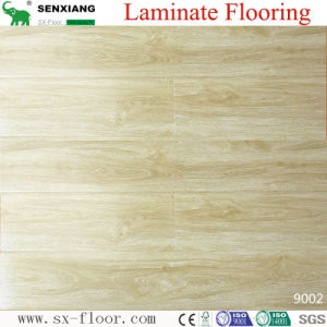 Authentic Oak Wood Styles Mirror Surface Laminate Laminated Flooring
