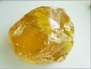 Price Gum Rosin Ww Grade for Adhesive Industry pictures & photos