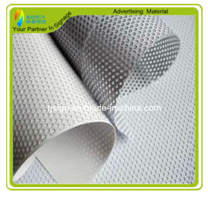 High Quality 120GSM One Way Visioin Sticker pictures & photos