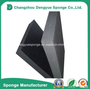 Hard Buoyancy Plate PE Material Rubber Foam pictures & photos