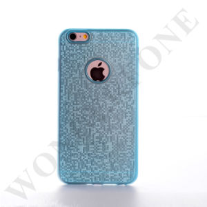 The Newest Beautiful 3D TPU Case for Mobile Phone of iPhone6 pictures & photos