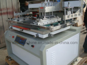 High Presicion Silk Screen Printer (JB-G) pictures & photos