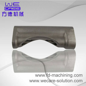 Sand Casting Ductile Iron Guy Hook