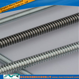 ASTM 304 Stainless Steel Bar Full Threaded Bar Rod pictures & photos