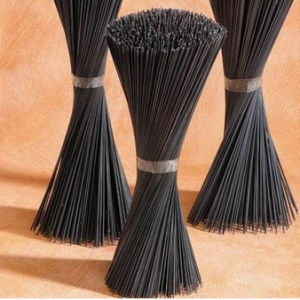 Black Annealed/PVC Coated/ Galvanized Cutting Wire pictures & photos