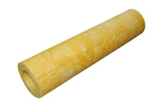 Bonded Rock Wool Pipr Section /Rockwool Pipe Insulation
