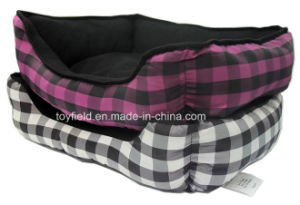 Cat Dog Bed Cage Carrier Bag Pet Bed pictures & photos