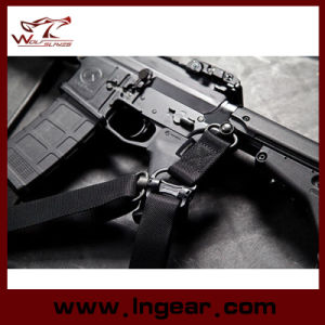 Military Tactical Gun Sling Adjustable Rifle Sling pictures & photos