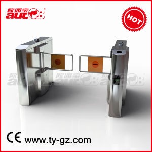 High Quality Bidirectional Turnstile in Guangzhou China (A-SS403+)