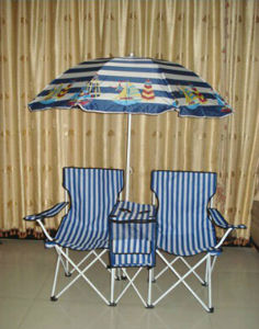 Promotional Beach Umbrella with Various Style Available pictures & photos