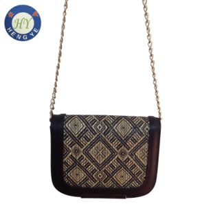 Ladies Single Shoulder Bag (HY0581)