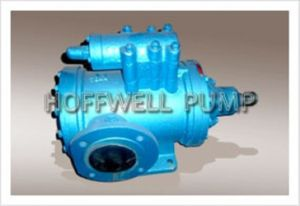 Three Screw Pump Supplier From China pictures & photos