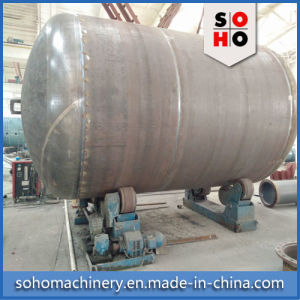 Fuel Storage System Fuel Storage Tank Oil Vessel 10000L pictures & photos