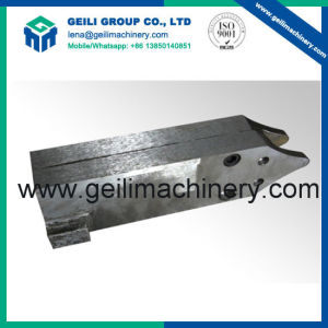 Rolling Mill Guide/Steel Rolling Guide/Spare Parts Guide pictures & photos
