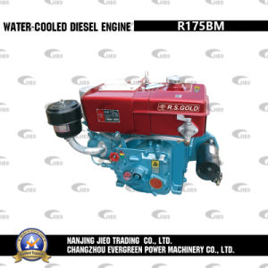Water Cooled Diesel Engine (R175BM)