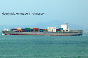 Shipping Forwarder: FCL Ocean Logistics From China to Penang