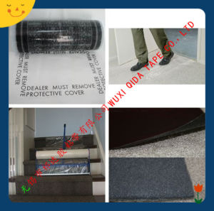 Diamond Embossed Protective Film for Car Carpet pictures & photos