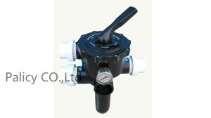 Swimming Pool Multiport Valves for Side Mount Sand Filter 2""