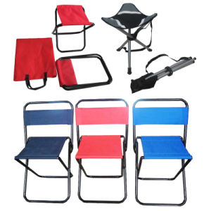 Folding Camping Chair, Outdoor Camping Chair, Fishing Stool (SP-104) pictures & photos